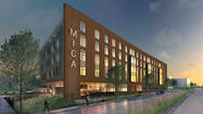MICA plans $18.5 million expansion, renovation of student housing