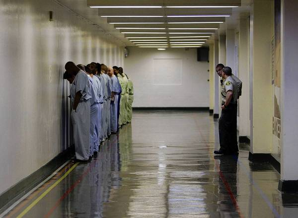 Many of the problems at Los Angeles County jails have been addressed, says Sheriff Lee Baca.