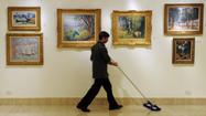 NEW YORK (Reuters Health) - A sizable percentage of low-income patients in primary care may be particularly sensitive to chemicals in household cleaners, perfumes and other everyday products, a small study suggests.