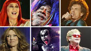 <b>GRAPHIC:</b> 'American Idol': Pick the next judge