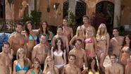 'Bachelor Pad' Season 3 contestants