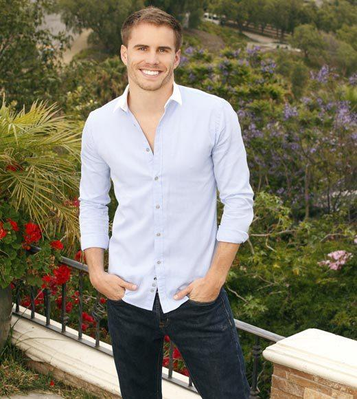 'Bachelor Pad' Season 3 contestants pictures: Michael Stagliano (Jillian Harris season)