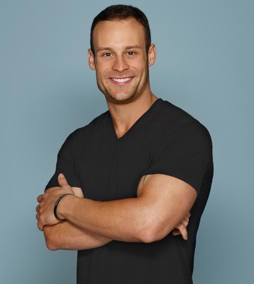 'Bachelor Pad' Season 3 contestants pictures: Occupation: SWAT Team Officer Age: 28 Residence: Canton, GA