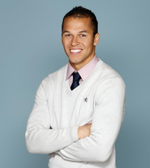'Bachelor Pad' Season 3 contestants pictures: Occupation: High School Dean/former NFL player Age: 32 Residence: Minneapolis, MN