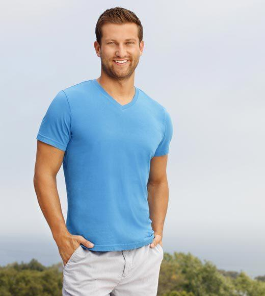 'Bachelor Pad' Season 3 contestants pictures: Chris Bukowski (Emily Maynards season)