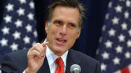 Mitt Romney, whose advisors must hate him, recently gave a speech in front the NAACP where he talked about repealing Obamacare. His statement was met with a chorus of boos. Here's the video: