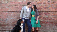 The Rules of Engagement Photos