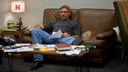 Harrison Ford in 'Extraordinary Measures'