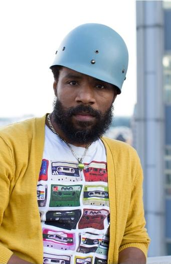 Cody ChesnuTT will release a new album in October.