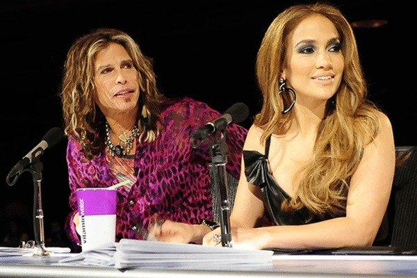 Steven Tyler and 'Jennifer Lopez' are saying goodbye to 'American Idol.'