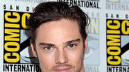 Jay Ryan, 'Beauty and the Beast'