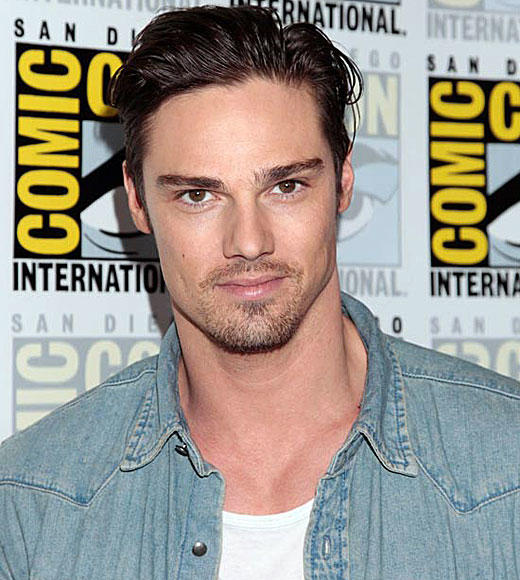 """I looked like the Westie Bogan from hell! That's like white trash where I come from.""<br> <br> -- Australian <b>Jay Ryan</b> on the ill-fitting wig he was forced to wear during his chemistry read with co-star <a class=""taxInlineTagLink"" id=""PECLB00005030"" title=""Kristin Kreuk"" href=""/topic/entertainment/kristin-kreuk-PECLB00005030.topic"">Kristin Kreuk</a>"