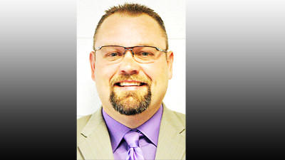 Robert Gendron will take over as superintendent of the Charlevoix Public Schools on Aug. 1.