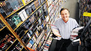 It's no secret that the number of video stores in the United States is diminishing. The culprit? The World Wide Web. The big shot players of video streaming like Netflix, YouTube and Hulu are the top spot holders when it comes to viewing movies and TV episodes online.