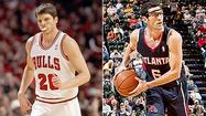 Pending a passed physical, the Chicago Bulls have traded Kyle Korver to the Atlanta Hawks via the Minnesota Timberwolves in a move that saves them $500,000 and nets what is expected to be either a second-round pick and traded player exception or a player with a small contract from the Timberwolves.