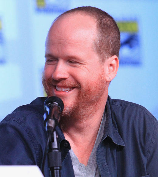 Overheard at Comic-Con 2012: These are the finest meat puppets Ive ever controlled.  - Joss Whedon on the Firefly cast