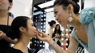 Multitasking BB skin creams becoming popular in U.S.
