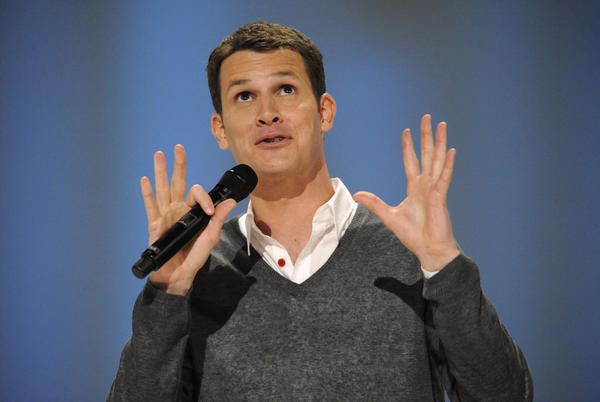 "A woman's Tumblr post that went viral Tuesday claimed Comedy Central ""Tosh.0"" host and stand-up comedian Daniel Tosh singled her out during one of his stand-up gigs and said, ""Wouldn't it be funny if that girl got raped by like, five guys right now? Like right now? What if a bunch of guys just raped her?"" Faced with Web backlash, the foul-mouthed comedian took to Twitter to apologize (kind of).