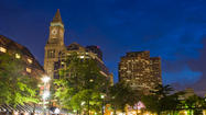 2. Boston, Massachusetts