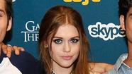 Holland Roden, 'Teen Wolf'