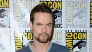 Shane West, 'Nikita'