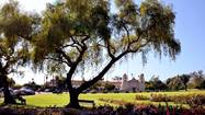 Southern California Close-Ups: The gentle and genteel Santa Barbara