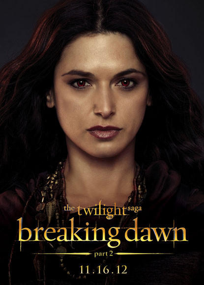'The Twilight Saga: Breaking Dawn - Part 2' pictures: Kebi