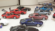 Photos: Porsche 928 Owners Club International Convention 2012