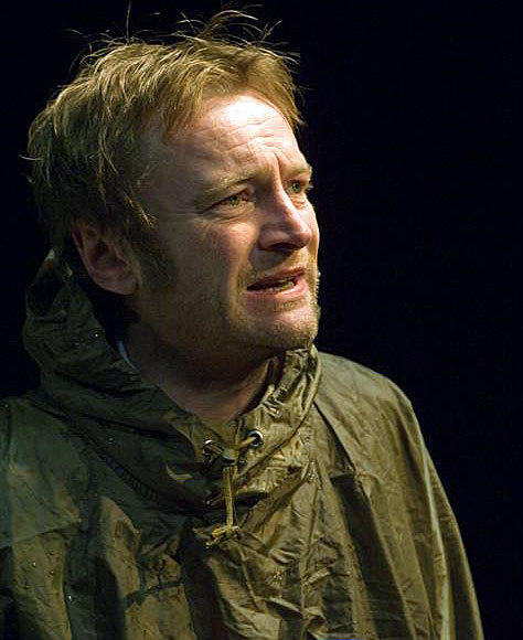 'Game of Thrones' Season 3: Meet the new cast members: Richard Dormer as Beric Dondarrion