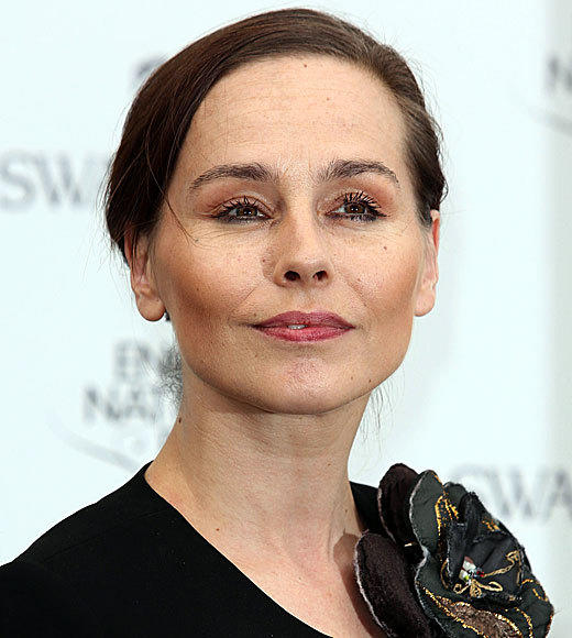 'Game of Thrones' Season 3: Meet the new cast members: Tara Fitzgerald as Selyse Baratheon