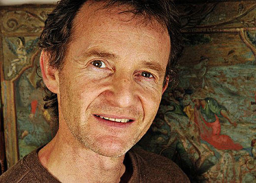 'Game of Thrones' Season 3: Meet the new cast members: Anton Lesser as Qyburn