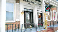 The Bedford Tavern will be the second local business to be featured on national television for having a supernatural reputation in recent months.