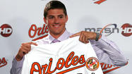 Orioles sign top draft pick Kevin Gausman
