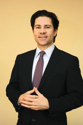 Dr. Patrick Byrne