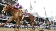 The on-call veterinarian for the Triple Crown races said that Kentucky Derby and Preakness winner I'll Have Another did not receive any illegal or unwarranted medication during his attempt to sweep the three-race series.
