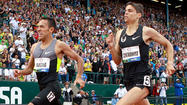 Matt Centrowitz Sr. does not recall ever sitting down with his son Matthew to regale him with tales of being an Olympian, or to explain the thrill and responsibility of representing the United States on the world's most-watched athletic stage.
