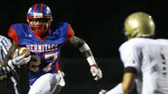 Hermitage's Derrick Green tops Fab 15 recruiting rankings