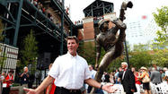 Four years into his major league career, Jim Palmer had gone from being a 19-year-old phenom to a World Series hero who outpitched Sandy Koufax before his 21st birthday to a sore-armed 23-year old trying to figure out a suddenly clouded future.