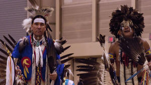 Native American celebrations take place at Century II