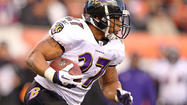 Evaluating an NFL running back: How do you put a price on Ray Rice?