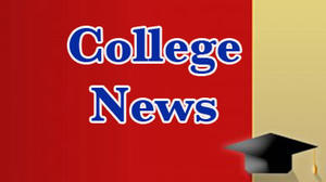 College News for July 15
