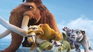 'Ice Age: Continental Drift' has solid U.S. debut, but stuns abroad