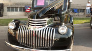 Photos: 2011 Automobilia Moonlight Car Show