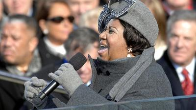 Queen of Soul Aretha Franklin expresses interest in joining 'American Idol'