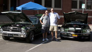 Photos: 18th Annual Automobilia's Moonlight Car Show, Gallery One