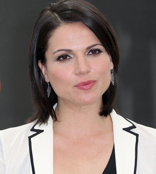 Overheard at Comic-Con 2012: Children do run from me. So do some adults. In fact, a lot of people run from me. Its okay. -- Lana Parrilla on her scary character the Evil Queen