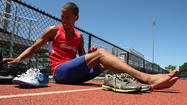 Long journey to Olympics for one-time high school phenom Vazquez