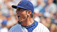 The better Matt Garza and Ryan Dempster pitch, the more value they have for the future of the Cubs in trade.