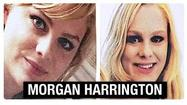The search for slain Virginia Tech student Morgan Harrington is getting more national attention.