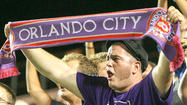 <b>Pictures:</b> Orlando City's 2012 soccer season